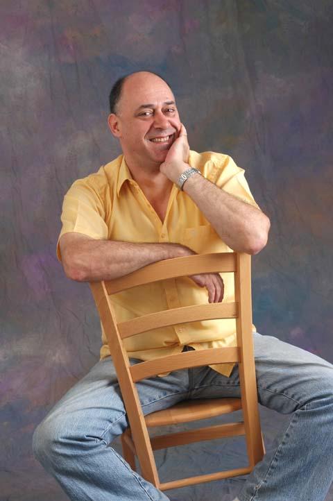 portrait photography men