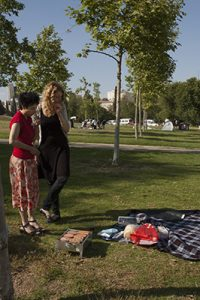 Israel 60th Independence Day, Independence Park, Jerusalem